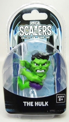 NECA Scalers Wave 4 Hulk NECA, Scalers, Action Figures, 2015