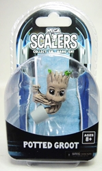 NECA Scalers Guardians of the Galaxy - Potted Groot NECA, Scalers, Action Figures, 2015