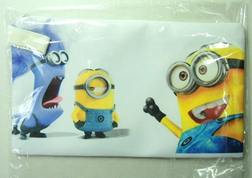Despicable Me Pencil Pouch China, Despicable Me, Office-supplies, 2015, animated, movie