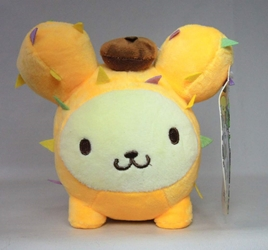 Sanrio Tokidoki Cactus Friends 6 inch plush (yellow)