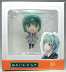 Assassination Classroom 3 inch Figure - Kayano Kaede China, Assassination Classroom, Action Figures, 2015, anime