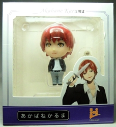 Assassination Classroom 3 inch Figure - Akabane Karuma China, Assassination Classroom, Action Figures, 2015, anime