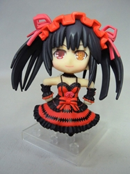 Date A Live 3.5 inch figure - Tokisaki Kurumi China, Date A Live, Action Figures, 2015, anime