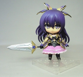Date A Live 3.5 inch figure - Yatogami Tohka China, Date A Live, Action Figures, 2015, anime