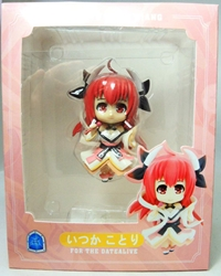Date A Live 3.5 inch figure - Itsuka Kotori China, Date A Live, Action Figures, 2015, anime