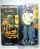 NECA Iron Maiden 8 inch Clothed Figure - Piece of Mind NECA, Iron Maiden, Action Figures, 2015, rock, rock