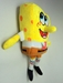 Sponge Bob 8 inch plush (open mouth looking up) - 8759-8710CCCFCF
