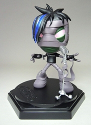 League of Legends 4 inch figure - Amumu the sad Mummy China, League of Legends, Action Figures, 2015, anime, video game