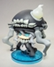 Kantai Collection 3.25 inch figure - 039 Aircraft Carrier Wo-class - 8796-8747CCCAYF