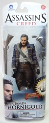 McFarlane Assassins Creed 6 inch figure - Benjamin Hornigold