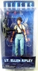 NECA Aliens Series 5 Figure - Lt Ellen Ripley NECA, Alien, Action Figures, 2015, scifi, movie