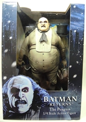 NECA Batman Returns 1/4 Scale Penguin Figure NECA, Batman, Action Figures, 2015, superhero, comic book