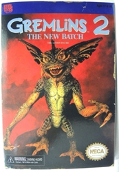 NECA Gremlins 7 inch Figure - Mohawk (Classic Video Game Appearance) NECA, Gremlins, Action Figures, 2015, fantasy, movie