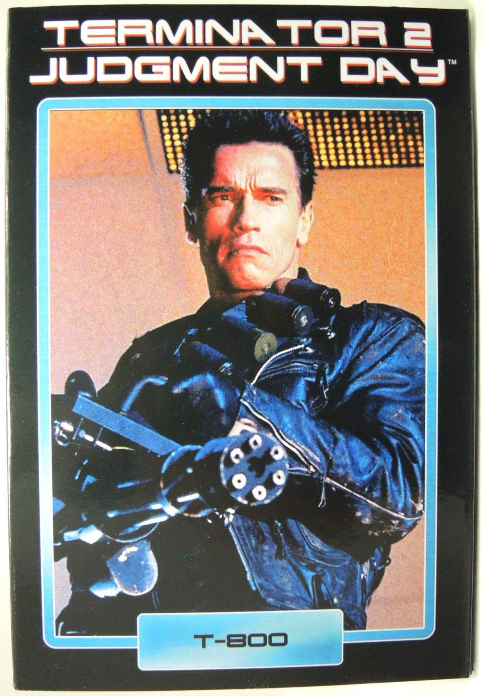 NECA Terminator Ultimate Figure - Terminator T-800 NECA, Terminator, Action Figures, 2015, scifi, movie