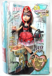 Ever After High Hat-tastic Party - Cerise Hood 11 inch doll Mattel, Ever After High, Dolls, 2013, fantasy