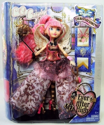 Ever After High Thronecoming - C. A. Cupid 11 inch doll Mattel, Ever After High, Dolls, 2013, fantasy