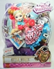 Ever After High Way to Wonderland - Apple White doll Mattel, Ever After High, Dolls, 2014, fantasy