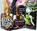 Monster High Freaky Fusion Scarah Screams Doll - 8971-8921CCCTUU