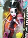 Monster High Freaky Fusion Operetta Doll - 8973-8923CCCTMT