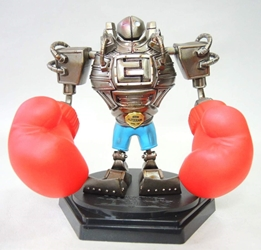 League of Legends 4.5 inch figure - Blitzcrank China, League of Legends, Action Figures, 2015, anime, video game