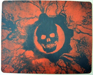 Gears of War mouse pad - Crimson Omen China, Gears of War, Mouse Pads, 2015, scifi, video game