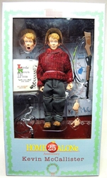 NECA Home Alone 25th Anniversary - Kevin McCallister NECA, Home Alone, Action Figures, 2015, Christmas, movie
