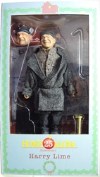 NECA Home Alone 25th Anniversary - Harry Lime NECA, Home Alone, Action Figures, 2015, Christmas, movie