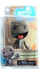 NECA Little Big Planet 5 inch figure - Happy Sackboy NECA, Little Big Planet, Action Figures, 2015, animated, video game