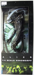 NECA Alien 1/4 scale 1979 Xenomorph 24 inch NECA, Alien, Action Figures, 2015, scifi, movie