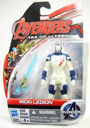 Avengers Age of Ultron 4 inch Figure - Iron Legion Hasbro, Avengers, Action Figures, 2015, superhero, comic book