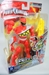 Power Rangers Mix N Morph Figure - Dino Charge Red Ranger - 9193-9152CCCYGG