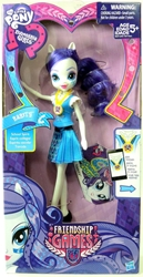 My Little Pony Equestria Girls Friendship Games - Rarity Hasbro, My Little Pony, Littlest Pet Shop, 2014, cute animals