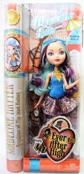 Ever After High Mirror Beach - Madeline Hatter doll Mattel, Ever After High, Dolls, 2014, fantasy