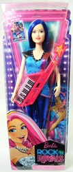Barbie in Rock N Royals Pop Star Doll