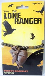 NECA The Lone Ranger Tontos Bracelet Prop Replica NECA, The Lone Ranger, Action Figures, 2013, western, movie