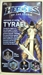 NECA Heroes of the Storm Figure - Tyrael Archangel of Justice - 9251-9209CCVTHA
