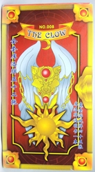 Cardcaptors - beautiful deck of 54 Magic Clow Cards China, Cardcaptor, Anime Figures, 2016, anime