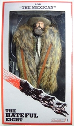 NECA The Hateful Eight 8 inch clothed figure - The Mexican Bob