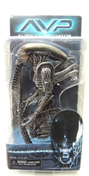 NECA Aliens Series 7 Figure - AVP Warrior Alien NECA, Alien, Action Figures, 2016, scifi, movie