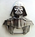 Star Wars Darth Vader Bust Bottle Opener (pewter finish) - 9390-9347CCCYCC