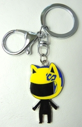 Durarara! Celty Alloy keychain China, Durarara!, Keychains, 2016, anime