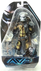 NECA Predator Series 15 AVP Ancient Warrior Predator NECA, Predators, Action Figures, 2016, scifi, movie