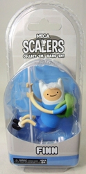 NECA Scalers Adventure in Time - Finn NECA, Scalers, Action Figures, 2016