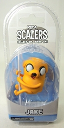 NECA Scalers Adventure in Time - Jake NECA, Scalers, Action Figures, 2016