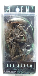 NECA Aliens Series 8 Figure - Dog Alien (dark brown) NECA, Alien, Action Figures, 2016, scifi, movie
