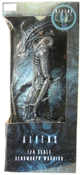 NECA Alien 1/4 scale 1986 Xenomorph Warrior 24 inch NECA, Alien, Action Figures, 2016, scifi, movie