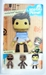 NECA Little Big Planet 5 inch Series 2 figure - Uncharted Sackboy - 9554-9510CCCAVF