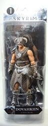 Funko Legacy Collection Skyrim Elder Scrolls figure - Dovahkiin Funko, Skyrim, Action Figures, 2015, scifi, video game