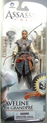 McFarlane Assassins Creed Figure - Aveline De Grandpre