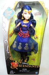 Disney Descendants 11 inch doll - Genie Chic Evie Hasbro, Descendants, Dolls, 2015, kidfare